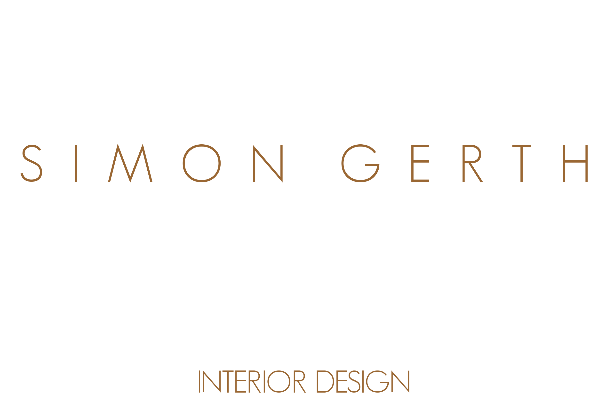 Simon Gerth Retina Logo